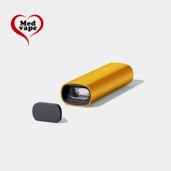 PAX 3.5 COMPLETE KIT - AMBER